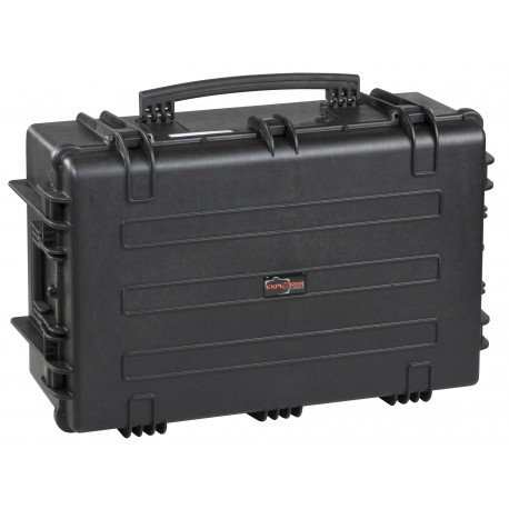Suitcase waterproof EXPLORER CASE 7630 with foam
