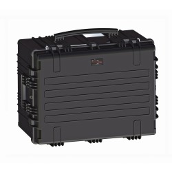 Suitcase waterproof EXPLORER CASE 7745E