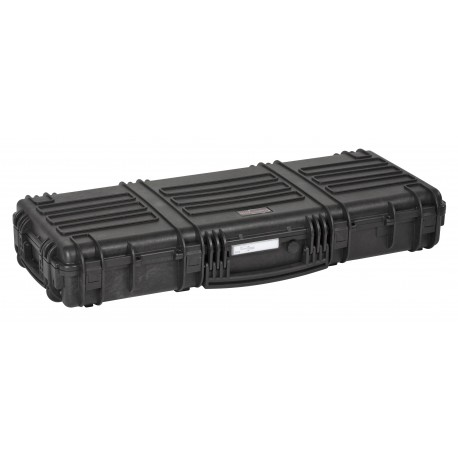 Suitcase waterproof EXPLORER CASE 9413 with foam