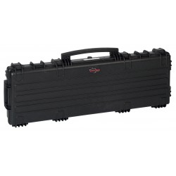 Suitcase waterproof EXPLORER CASE 11413 with foam