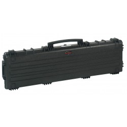 Suitcase waterproof EXPLORER CASE 13513 with foam