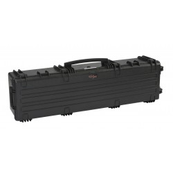 Suitcase waterproof EXPLORER CASE 13527E