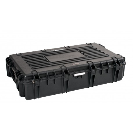 Suitcase waterproof EXPLORER CASE 10826E