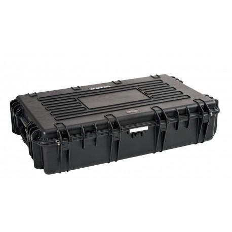 Suitcase waterproof EXPLORER CASE 10826E