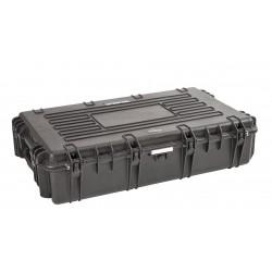 Valise étanche EXPLORER CASE 10826D2 avec mousse