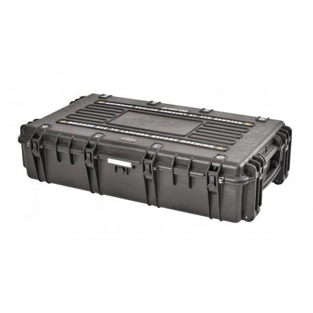 Valise étanche EXPLORER CASE 10826D4 avec mousse
