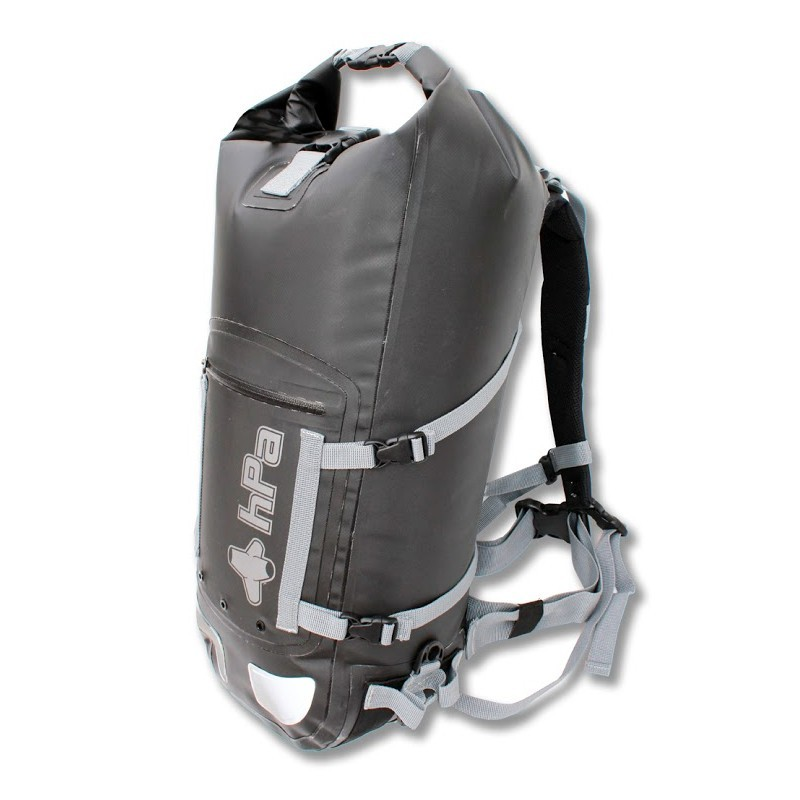 sac dos tanche 40 litres dry backpack 40 hd. Black Bedroom Furniture Sets. Home Design Ideas