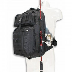 Waterproof Backpack HPA SWELL 50 CLEAR