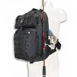 Waterproof Backpack HPA SWELL 50 CLEAR