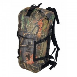 Waterproof Backpack DRY BACKPACK 40 SILENT HUNTER