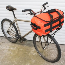 Bags BIKEPACKING ULTRALIGHT