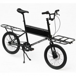 Cargo Bike Le Petit Porteur