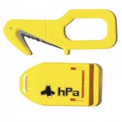 Couteau de sécurité RESKAPE
