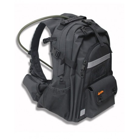 Fishing backpack HPA BassPack