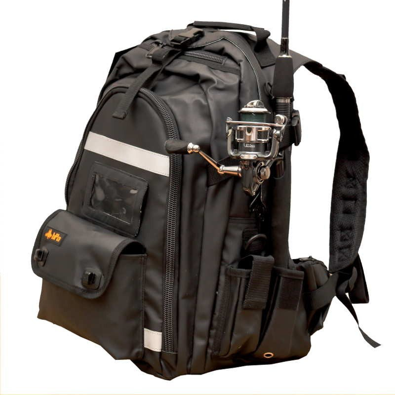 77f037dfb4 ... Fishing backpack HPA BassPack ...