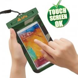Pochette étanche Smartphone PHONEPACK 6 Iphone 6+, Samsung Galaxy S6 etc
