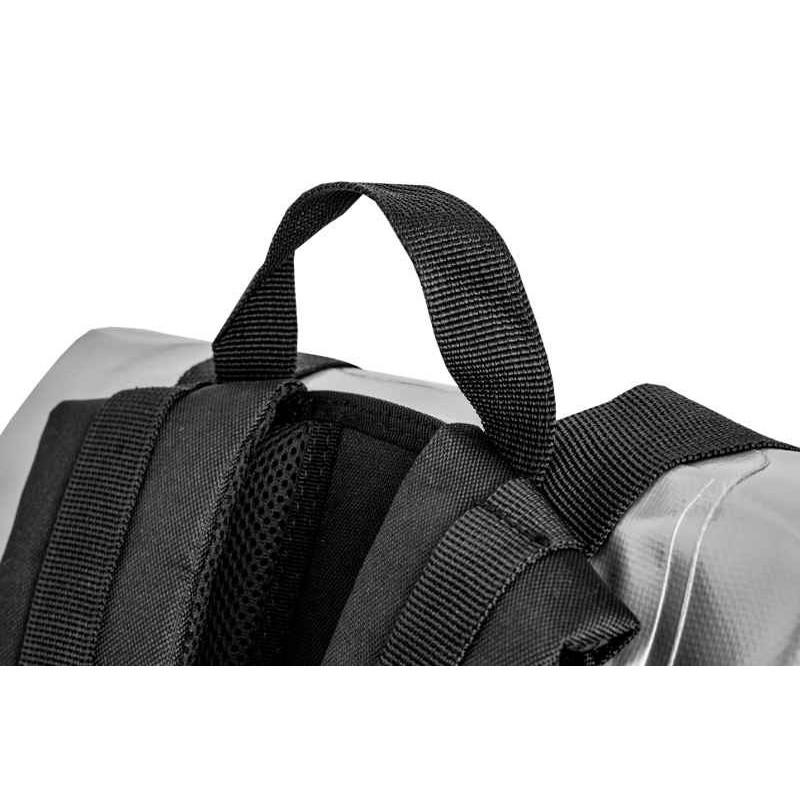 sac de livraison pour coursier hpa messenger 30 silver surfer. Black Bedroom Furniture Sets. Home Design Ideas