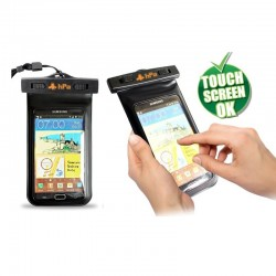 Waterproof Smartphone Case PHONEPACK 5 Iphone 5 etc