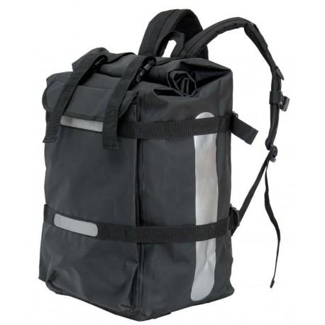 568b8a2b716 Fermeture étanche du sac de livraison messenger 40