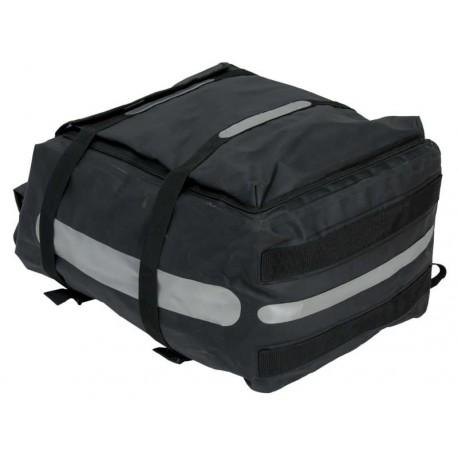 Fond renforcé du sac de livraison messenger 40