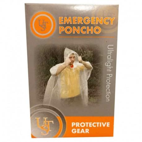 Poncho d'Urgence