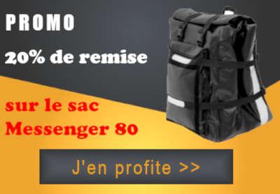 Promo Messenger 80