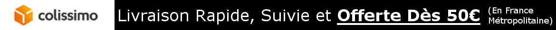 Offre sur les frais de livraison en France métropolitaine